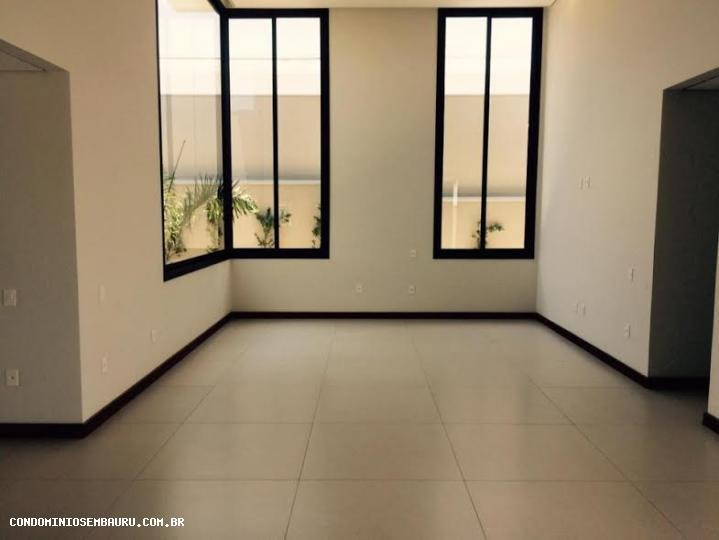 casa em condomínio para venda em bauru, residencial villa dumont, 3 dormitórios, 3 suítes, 5 banheiros, 2 vagas - 156
