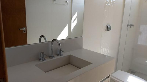 casa em condomínio para venda em bauru, residencial villa lobos, 3 dormitórios, 3 suítes, 4 banheiros, 5 vagas - 377