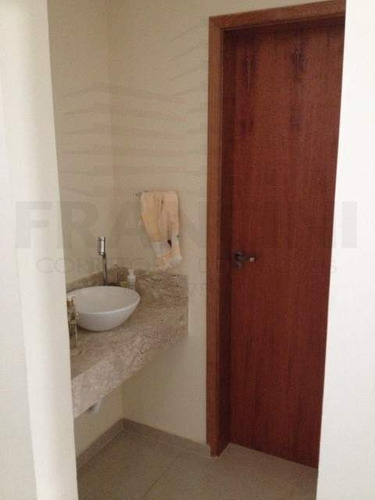 casa em condomínio para venda em bauru, residencial village campo novo, 3 dormitórios, 1 suíte, 3 banheiros, 2 vagas - 134