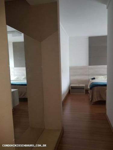 casa em condomínio para venda em bauru, residencial villaggio ii, 3 dormitórios, 3 suítes, 5 banheiros, 3 vagas - 331