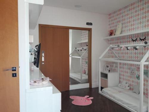 casa em condomínio para venda em mogi das cruzes, arua, 3 dormitórios, 3 suítes, 5 banheiros, 4 vagas - 1420