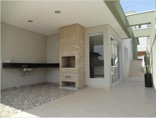 casa em condomínio para venda em mogi das cruzes, arua, 3 dormitórios, 3 suítes, 5 banheiros, 6 vagas - 1122