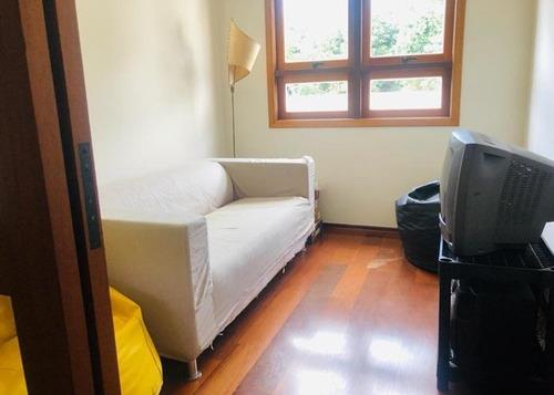 casa em condomínio para venda em mogi das cruzes, cidade parquelandia, 4 dormitórios, 4 suítes, 3 banheiros, 6 vagas - 0307
