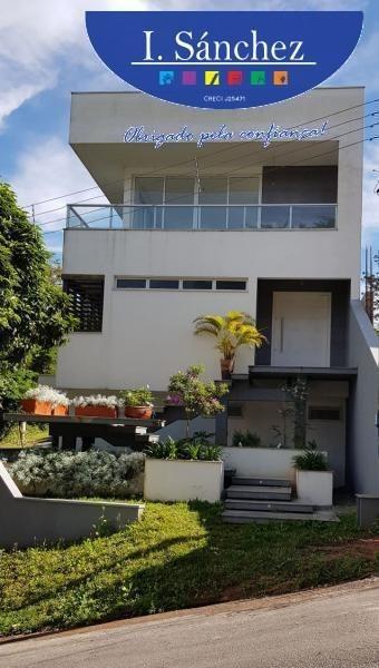casa em condomínio para venda em mogi das cruzes, cidade parquelandia, 5 dormitórios, 3 suítes, 5 banheiros, 6 vagas - 190826_1-1216676