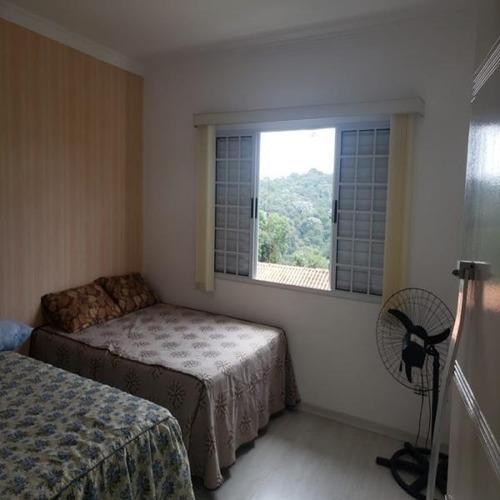 casa em condomínio para venda em mogi das cruzes, cidade parquelandia, 5 dormitórios, 5 suítes, 3 banheiros, 2 vagas - 0363