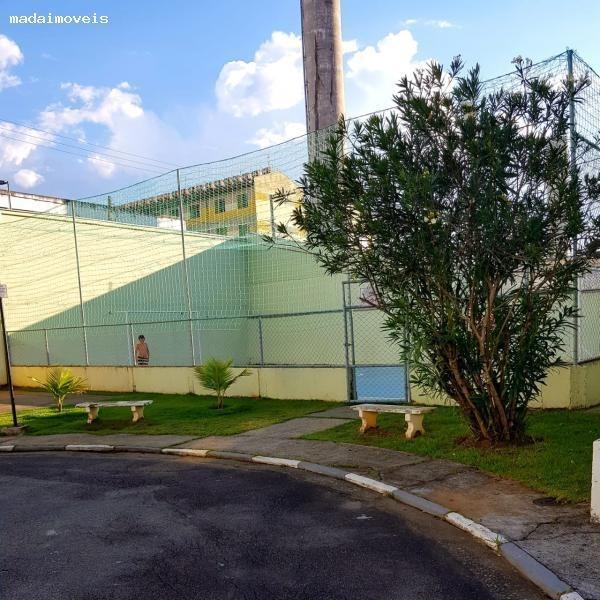 casa em condomínio para venda em mogi das cruzes, jardim bela vista, 2 dormitórios, 2 banheiros, 1 vaga - 2029_2-900153