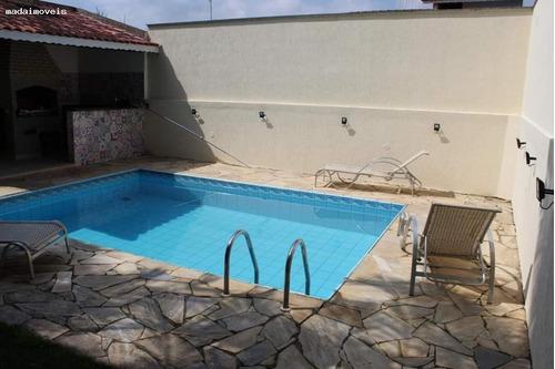 casa em condomínio para venda em mogi das cruzes, parque residencial itapeti, 3 dormitórios, 3 suítes, 5 banheiros, 4 vagas - 2012