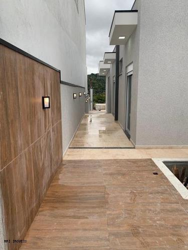 casa em condomínio para venda em mogi das cruzes, parque residencial itapeti, 3 dormitórios, 3 suítes, 5 banheiros, 6 vagas - mogi