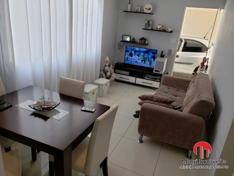 casa em condomínio para venda em mogi das cruzes, vila lavínia, 2 dormitórios, 2 banheiros, 2 vagas - so494_2-988475