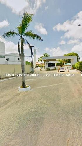 casa em condomínio para venda em natal, candelária - condomínio green woods, 3 dormitórios, 3 suítes, 5 banheiros, 4 vagas - cas1088