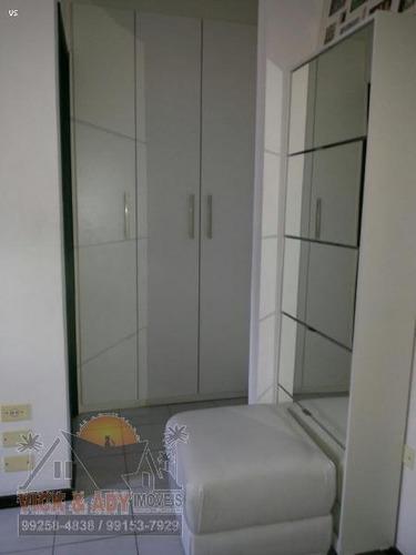 casa em condomínio para venda em salvador, piata, 2 dormitórios, 2 suítes, 3 banheiros, 1 vaga - vs34
