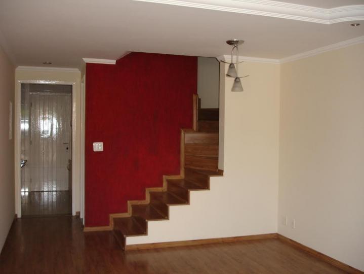 casa em condomínio para venda em são paulo, jardim textil, 2 dormitórios, 2 banheiros, 2 vagas - 1099_2-317928