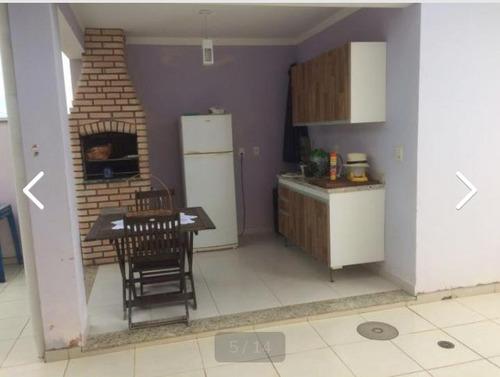casa em condomínio para venda em valinhos, chácara das nações, 3 dormitórios, 3 banheiros, 4 vagas - ca2021