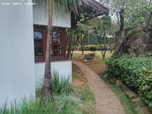 casa em condomínio para venda em valinhos, parque terra nova, 4 dormitórios, 3 suítes, 5 vagas - ca 388