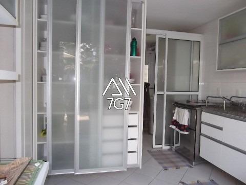 casa em condomínio para venda morumbi. - cc00126 - 32358386
