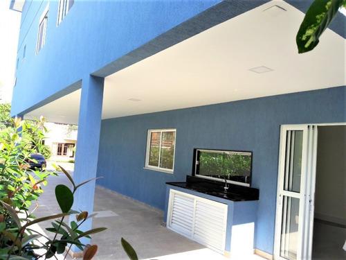 casa em condomínio para venda no barra da tijuca em rio de j - 001244-2