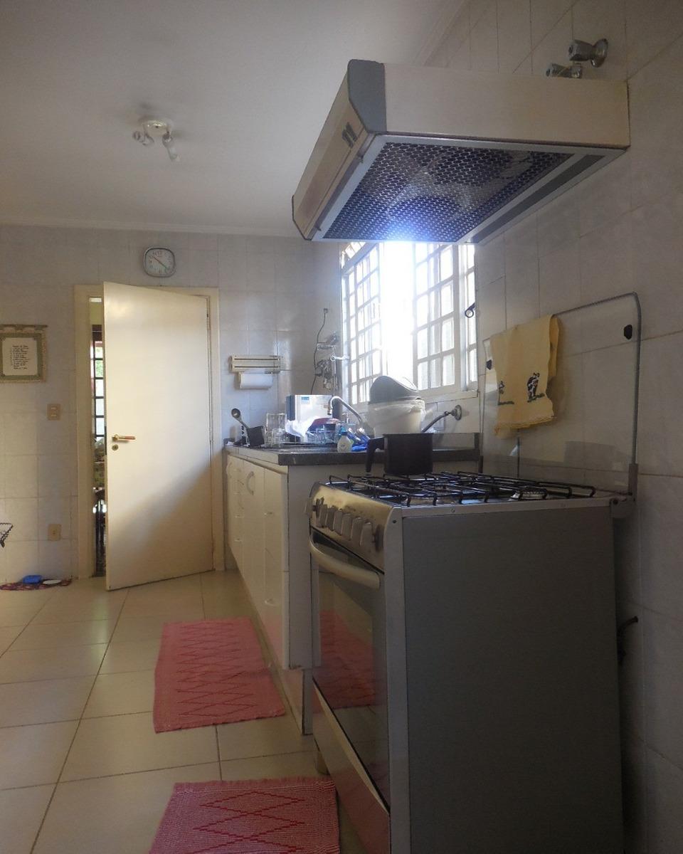 casa em condomínio para venda no parque da hípica em campinas - ca00312 - 3527950