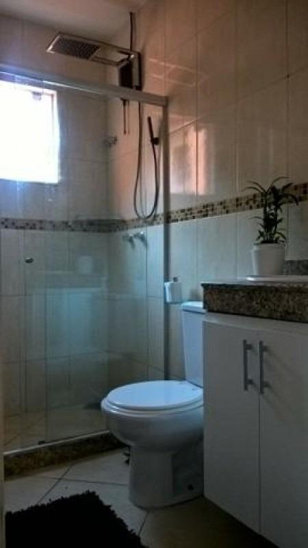 casa em condomínio para venda no recreio dos bandeirantes em - 001100