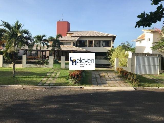 casa em condominio para venda piatã, salvador, 4 dormitórios sendo 4 suítes, 1 sala, 1 banheiro, 6 vagas, 650 m² construída. - ca00113 - 32192171