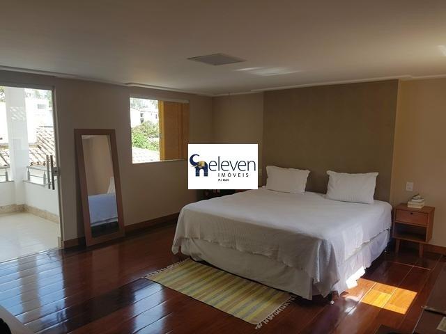 casa em condominio para venda piatã, salvador 5 dormitórios sendo 5 suítes, 2 salas, 3 banheiros, 4 vagas, 567 m². - ca00068 - 32093218