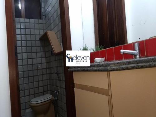 casa em condomínio para venda piata, salvador 5 dormitórios sendo 5 suítes, 1 sala, 1 banheiro, 6 vagas, 720 m² construída, área total 1.000 m². - tg95 - 4802174