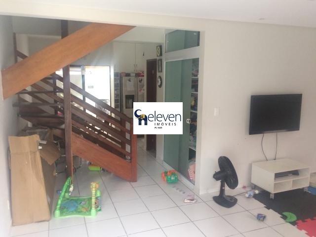 casa em condomínio para venda stella maris, salvador r$ 450.000 com: 3/4 sendo 1 suíte, 1 sala, 2 banheiros, 2 vagas e 180 m² - tjn1006 - 4567252
