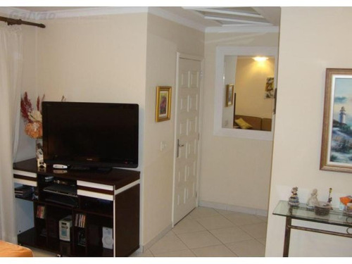 casa em condomínio para venda vila oliveira mogi das cruzes - 00022