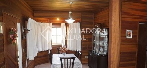 casa em condominio - paragem dos verdes campos - ref: 244050 - v-244050
