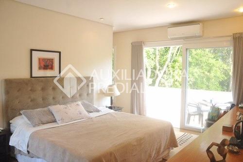 casa em condominio - paragem dos verdes campos - ref: 250205 - v-250205