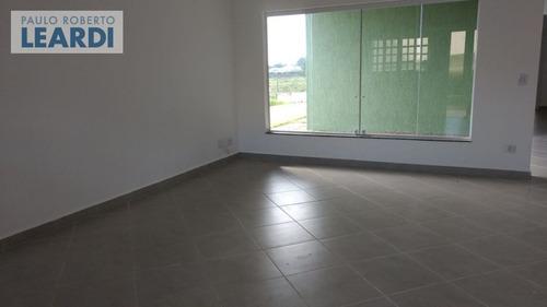 casa em condomínio parque agrinco - guararema - ref: 501662