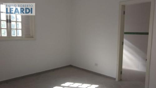 casa em condomínio parque agrinco - guararema - ref: 501671