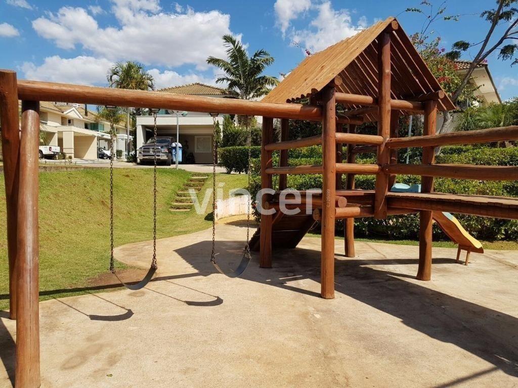 casa em condominio - parque amazonia - ref: 459 - v-459