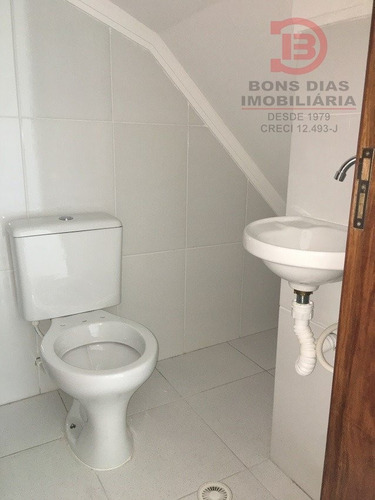 casa em condominio - parque boturussu - ref: 5641 - v-5641