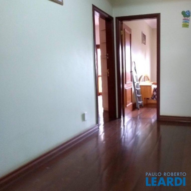 casa em condomínio - parque campolim - sp - 592389