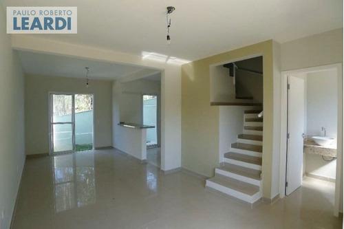 casa em condomínio parque dom henrique - cotia - ref: 547660