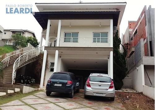 casa em condomínio parque dos lagos - mogi das cruzes - ref: 454146