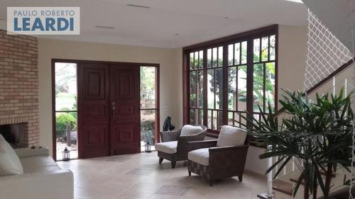 casa em condomínio parque dos lagos - mogi das cruzes - ref: 481081