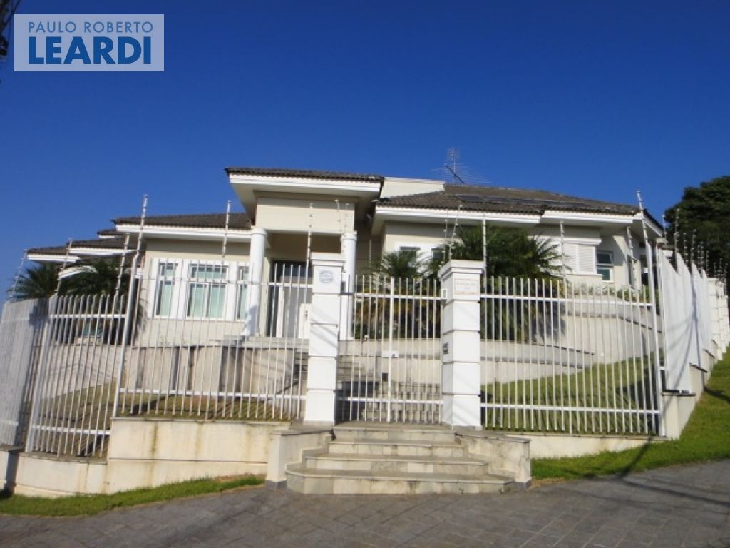 casa em condomínio parque dos príncipes - são paulo - ref: 438164