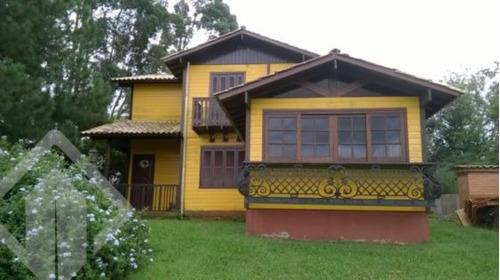 casa em condominio - parque ipiranga - ref: 154329 - v-154329