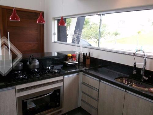 casa em condominio - parque ipiranga - ref: 217959 - v-217959