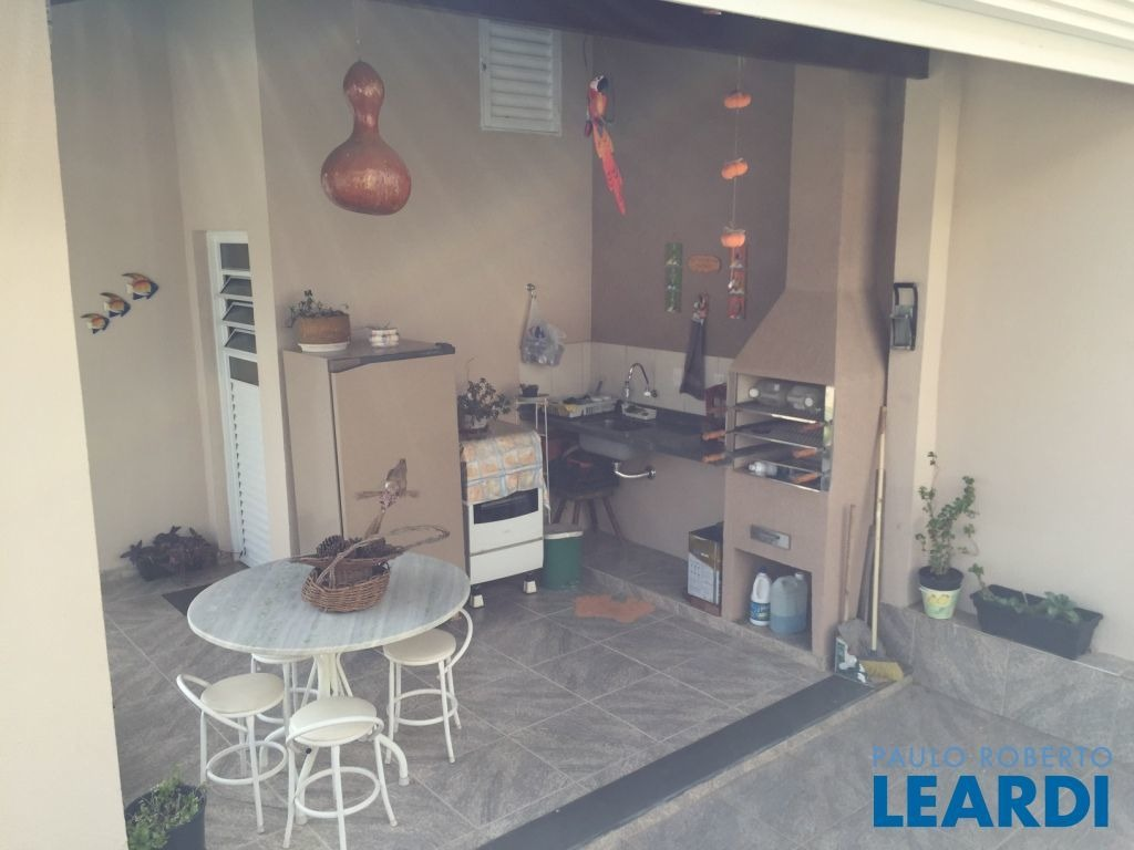 casa em condomínio - parque lausanne - sp - 434486