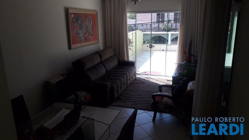 casa em condomínio - parque monte alegre - sp - 535131