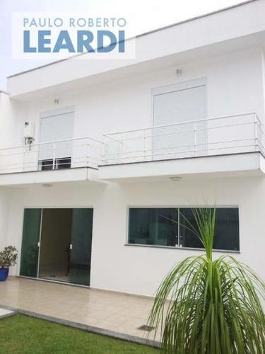 casa em condomínio parque residencial itapeti - mogi das cruzes - ref: 342206