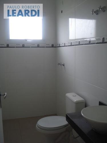 casa em condomínio parque residencial itapeti - mogi das cruzes - ref: 380534