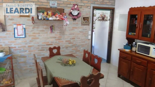 casa em condomínio parque residencial itapeti - mogi das cruzes - ref: 443283