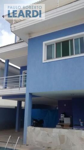 casa em condomínio parque residencial itapeti - mogi das cruzes - ref: 456444