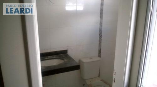 casa em condomínio parque vitória - são paulo - ref: 442779