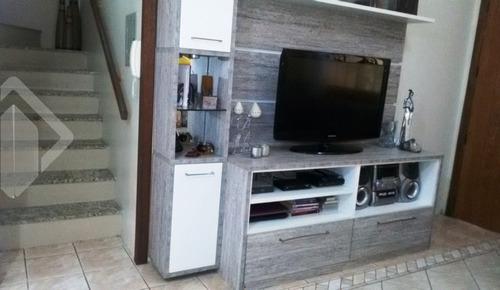 casa em condominio - partenon - ref: 212714 - v-212714