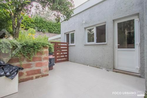 casa em condominio - partenon - ref: 218300 - v-218300