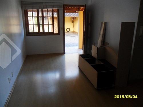 casa em condominio - partenon - ref: 222311 - v-222311